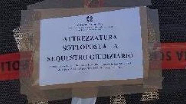 Sequestrati impianti musicali al Bagno Pia a Marina - Cronaca ...