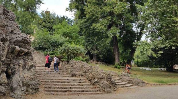 Via libera dalla Soprintendenza: bagni pubblici ai Giardini Indro ...