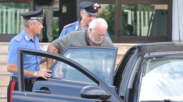 Antonio Di Stazio arrestato