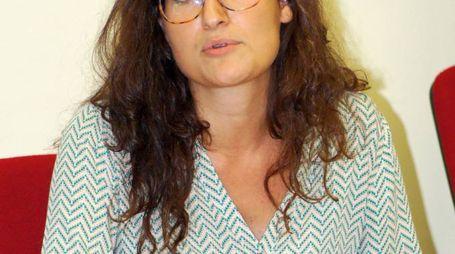 Francesca Brogi