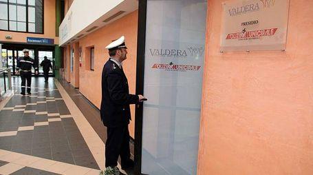 Sede dell'Unione Valdera