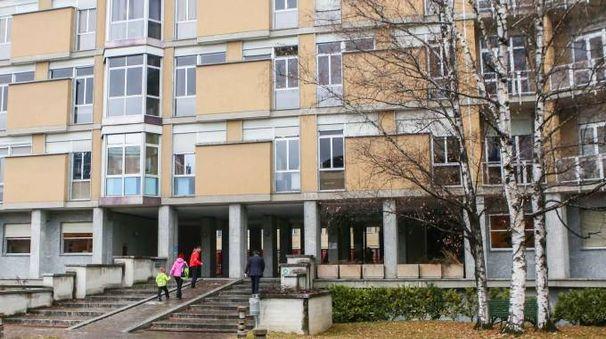 L'ospedale di Sondrio (National Press)