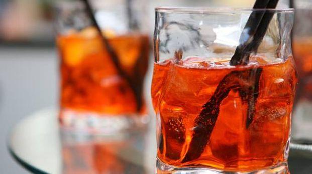 Lo Spritz Veneziano, ricetta della International Bartender Association – Foto: Campari