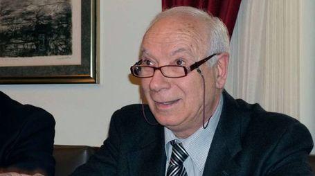 RENZO LEONORI, PRESIDENTE CONFARTIGIANATO MACERATA