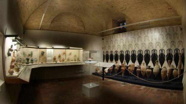 Il Museo del Vino Lungarotti