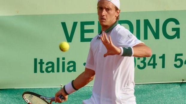 Lorenzo Frigerio, 27 anni