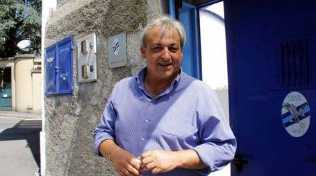 Sandro Meregalli