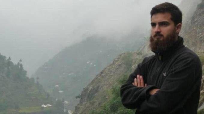 Aftab Farooq