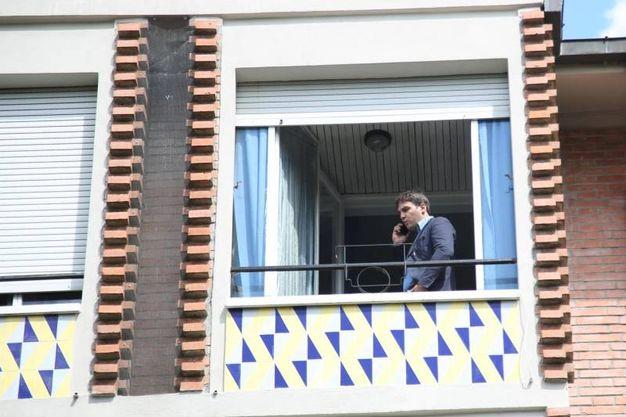 Bologna, bimbo muore dissanguato (Ansa)