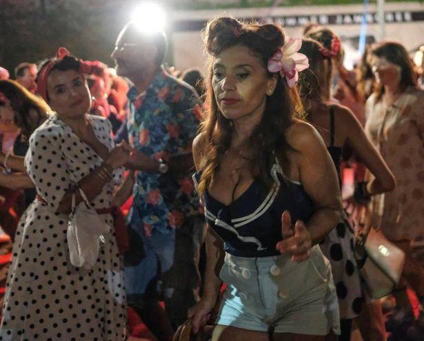Summer Jamboree 2016 a Senigallia (Fotoprint)