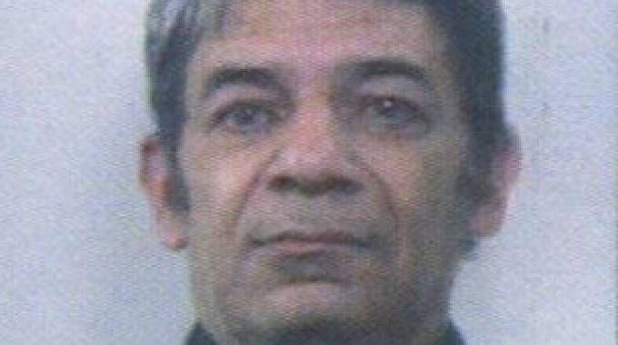 Claudio Villani, 56 anni, presunto assassino di Barbara Fontana