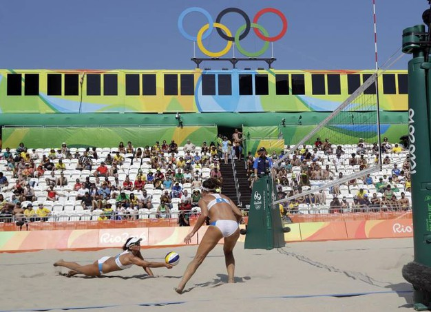 Rio ify matchmaking del 23