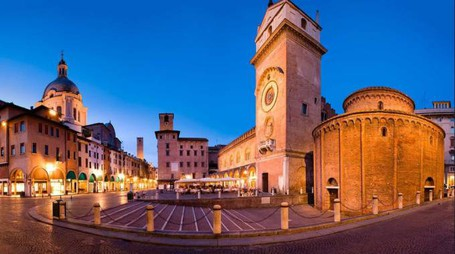 Todaro - Mantova