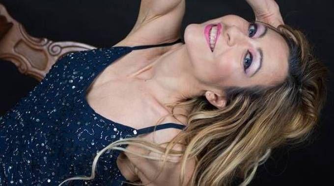 Barbara Fontana, alias Arianna
