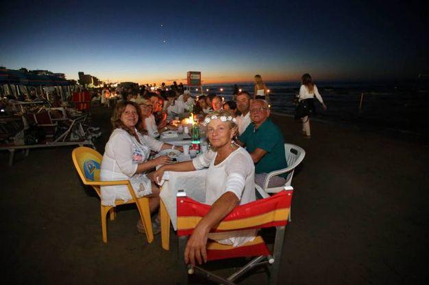 Candele sotto le stelle, edizione 2016, a Pesaro (Fotoprint)