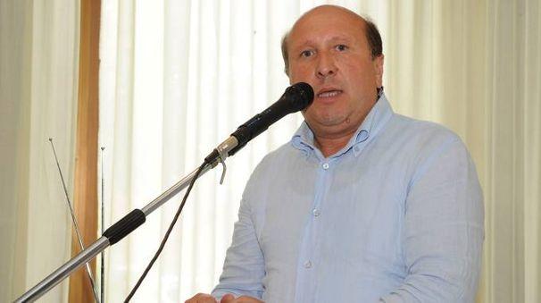 Settimio Novelli, segretario provinciale del Pd