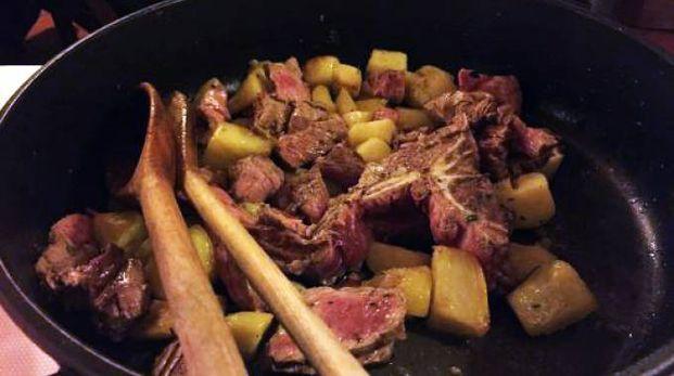 Dal 18 al 21 agosto, a Casinina, c'è la Festa della Tagliata di carne marchigiana