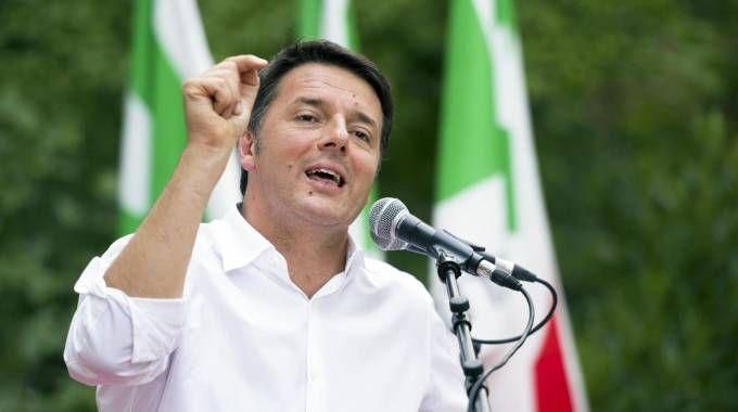 Matteo Renzi è atteso in Versilia