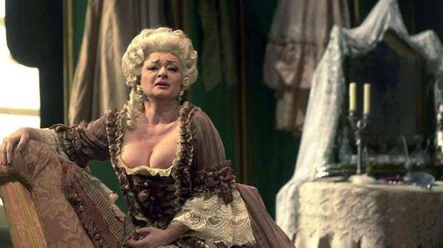 Morta la soprano Daniela Dessì (foto Ansa)