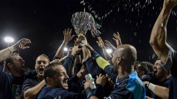 Baseball, Bologna vince il suo decimo scudetto (foto Ezio Ratti-Fibs)