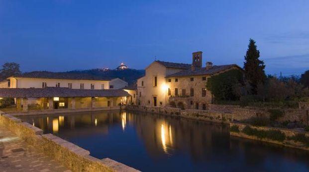 5 terme naturali gratuite in toscana cosa fare - Bagno vignoni terme naturali ...