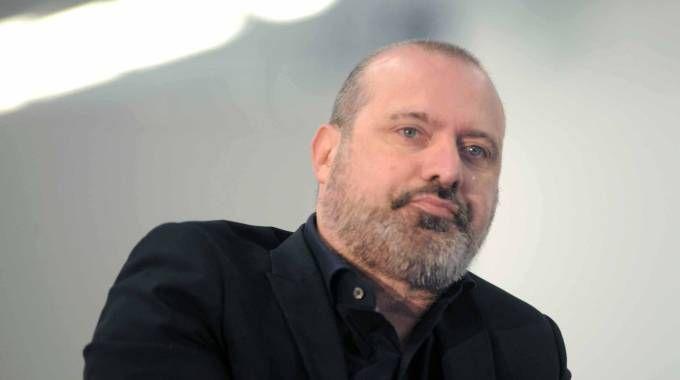 Il governatore Stefano Bonaccini