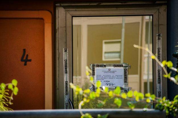 Omicidio a Seriate, Gianna Del Gaudio, 63 anni, uccisa nella sua abitazione. Sul posto i carabinieri