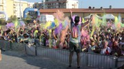 La Color Vibe a Marinella