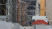 Terremoto, 4 anni dopo: Mirandola, via Volturno (Foto Fiocchi)
