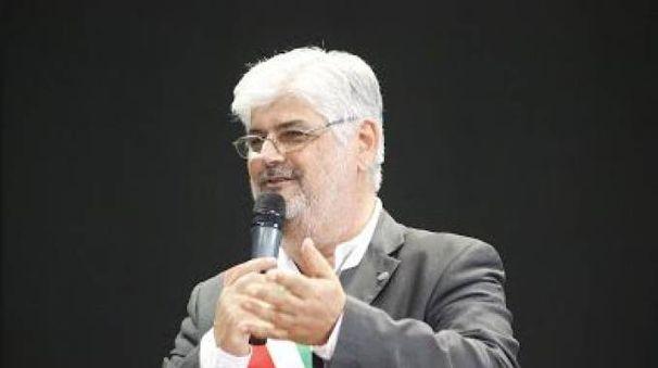 Beniamino Morselli, nuovo presidente della Provincia di Mantova
