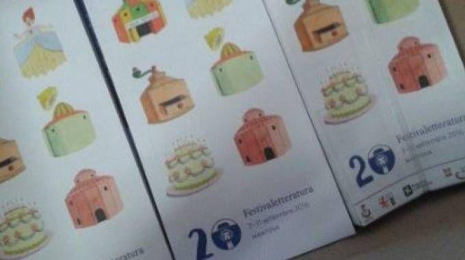20 anni Festival Letteratura di Mantova