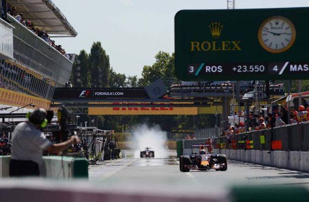 Il Gran Premio d'Italia è un appuntamento cult (Radaelli)