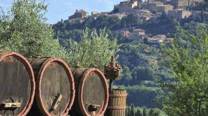 Il vino italiano è conosciuto in tutto il mondo