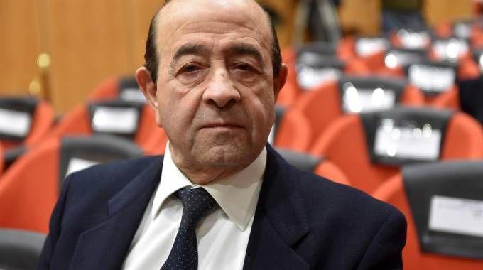 Angelo Raffaele De Dominicis (Imagoeconomica)