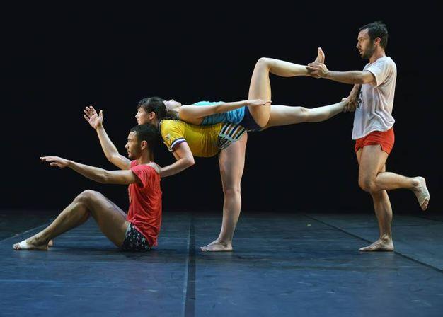 18 – 19 novembre: EMPTY MOVES (PARTS I, II & III) coreografia ANGELIN PRELJOCAJ creazione sonora John Cage, Empty Words per quattro danzatori. Col Ballet Ppreljocaj