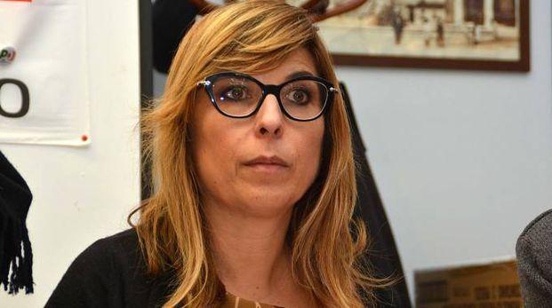 Il sottosegretario all'Ambiente Silvia Velo