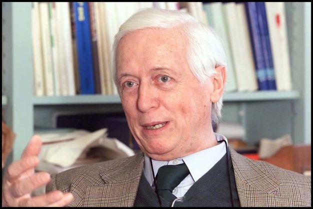 Nel 2000 la candidatura a rettore  (New Press Photo)