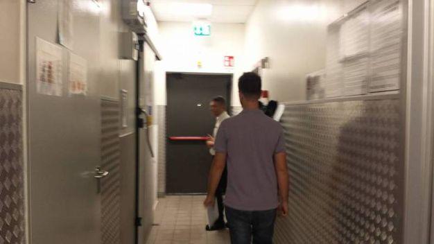 Viaggio nelle stanze segrete