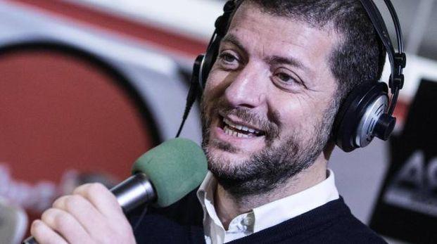 Andrea Romano, parlamentare Pd