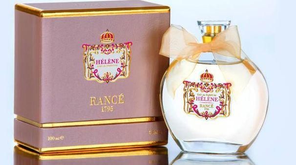 Hélène il profumo dedicato a lei