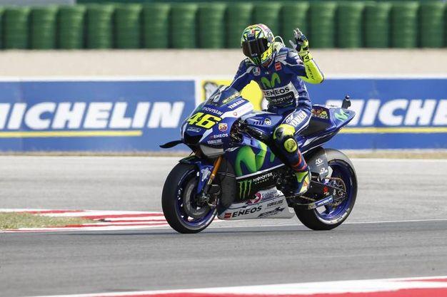 Valentino Rossi (Alive)
