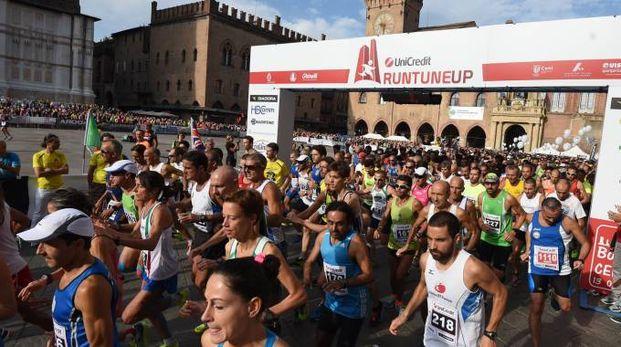 Bologna, la Run Tune Up 2015 (Foto Schicchi)