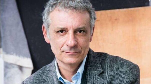 Alessandro Robecchi, scrittore, giornalista  e autore televisivo