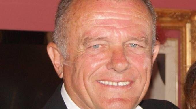 Giuseppe Belli, ex pilota Alitalia