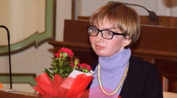 Maria Elena Madama
