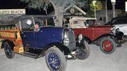 Auto d'epoca (Foto Concolino)