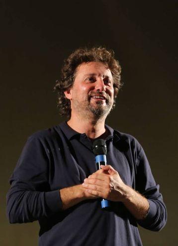 Leonardo Pieraccioni (foto Marco Mori/New Press Photo)