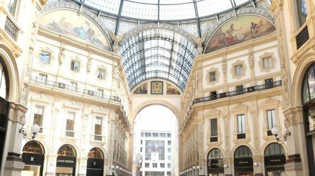 Milano fra shopping e dolci tentazioni