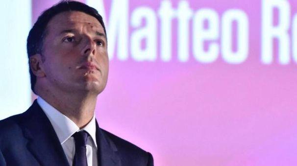 Il premier Matteo Renzi sabato ha partecipato al Wired  Next Fest 2016  a Palazzo vecchio