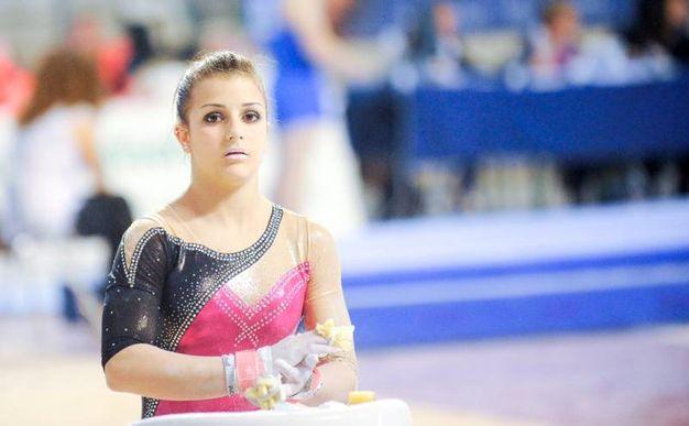 Lissone, Elisa Meneghini è scesa in campo alle Olimpiadi di Rio